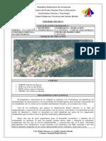 Proyecto Las Cueva