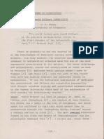 Notes on Mathematicians - David Hilbert
