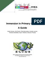 XxxxxELIAS Guidelines for Bilingual Primary Schools e