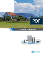 EPsolar Product Catalogue2018.2.7