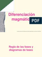 Tema 4. Diferenciación Magmática