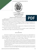 08 Junio 2017-A. Sentencia-ley-De-titulos-De-pr.pdf. Sem. Obligaciones Constitucionales Del Estado