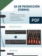 Tuberia de Producción