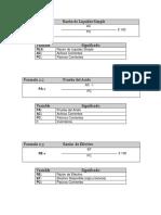 Formulas Finanzas UniGalileo