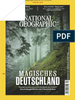 National Geographic Germany - 02 2019