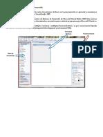 Entorno de Desarrollo de Visual Basic .Net