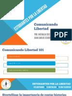 EsLibertad - Comunicando Libertad (Semana 3)