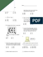 Soalan Math