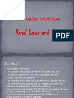 TOPIC 2-Transportation Planning