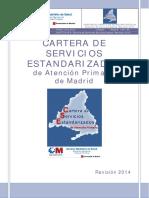 Cartera de Servicios Estandarizados AP. Actualización 2014_OPT (3)