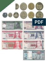 Monedas y billetes de Guatemala.docx