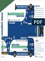 MondialMovers-Verhuiswagen