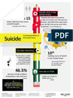 suicide infographic