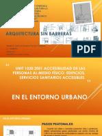 DIAPOSITIVAS ARQUITECTURA SIN BARRERAS NORMAS.pdf
