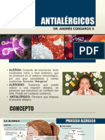 7. Antialérgicos