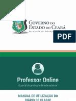 Manual Professor Online_2018