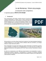 Propuesta para el ahorro de energía - Guillermo Puchiele