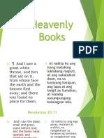 Heavenly Books.pptx