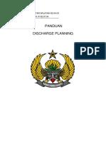 Paduan Discharge