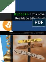 Apresentação Sobre Bitcoin