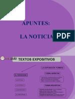 APUNTE_2_EL_TEXTO_NOTICIOSO