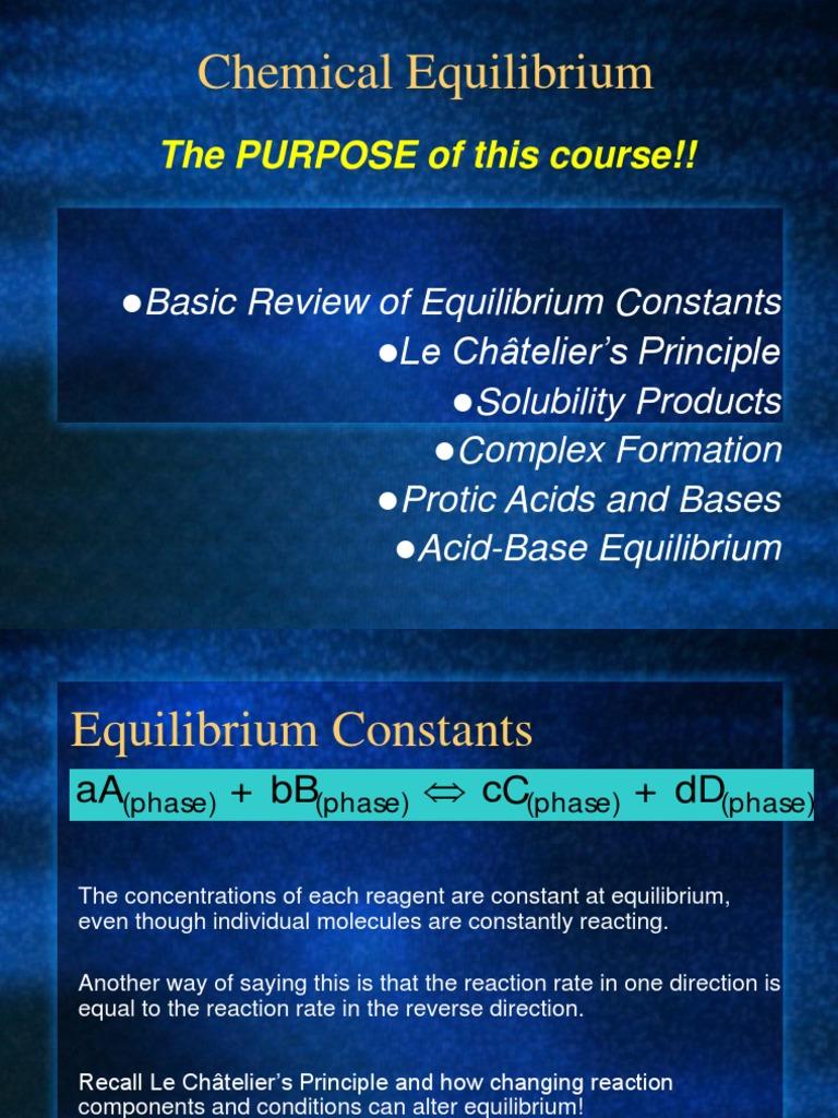 Chapter 6 | Buffer Solution | Acid