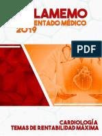 Villamemo Express RM 2019 - Cardiología