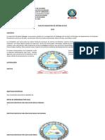 Borrador Plan de Asignatura Cátedra de Paz Galápagos 2018