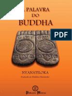 A Palavra Do Buddha