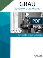 Miguel Grau Libro