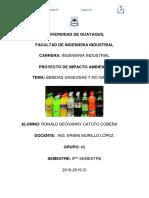 PROYECTO BEBIDAS GASEOSAS.docx