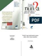 1- Cristina Fontana - Qué es el psicoanáisis.pdf
