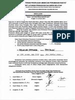 BA Pembukaan Penawaran Paket Preservasi Pemeliharaan Jalan Bts. Kota Palopo - Wotu.pdf