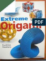 Origami en