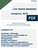 ITU 2018 Oitavo Periodo