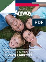 somos amway