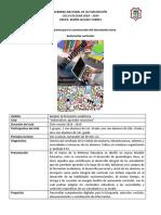 Documentos Base Club Prendete y Aniemotion
