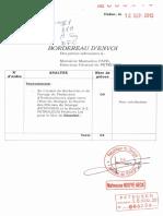 CRPP a Z Petroleum Blc Diourbel
