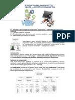 Unidad II. Taxonomia de La Conservacion-Industrial