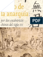 Kang XI Y Xingjian Bao - Elogio De La Anarquia Por Dos Excentricos Chinos Del Siglo III.pdf