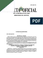 Decreto-349
