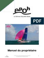 Manuel Propriétaire EPoh 2017
