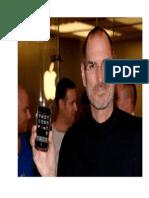 What Steve Jobs Could Teach Gen Y Startups