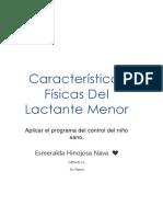 Caracteristicas_Lactante_Menor.docx