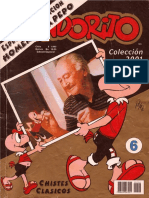 Condorito Colección 2001