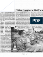 Daily Tribune, Feb. 18, 2019, Yellow cronysm in RRoW scan.pdf