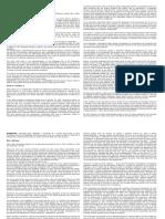 Arganoza vs Tubaces Case Digest
