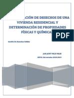 Desechos Solidos Proyecto-jair Veliz