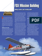 Mission Building in FSX - Part 3[1]