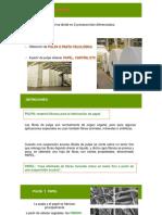 Manufactura de la pulpa del papel.pptx